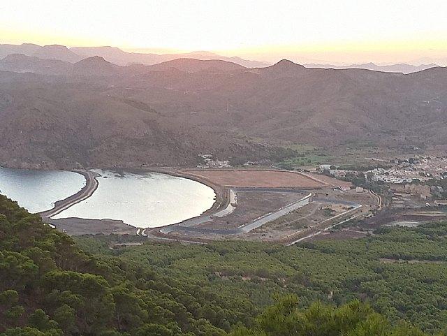 Regeneración de la Bahía de Portmán - 1, Foto 1
