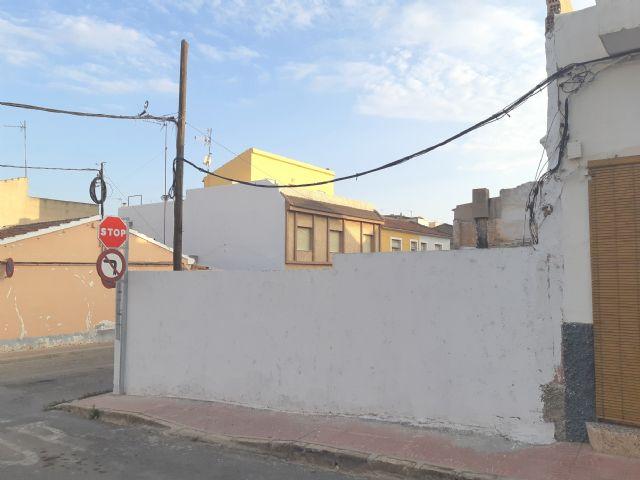 Aprueban la liquidaci�n del contrato para la ejecuci�n subsidiaria del inmueble situado en la calle San Ildefonso, con esquina Presb�tero Rodr�guez Cabrera, Foto 2