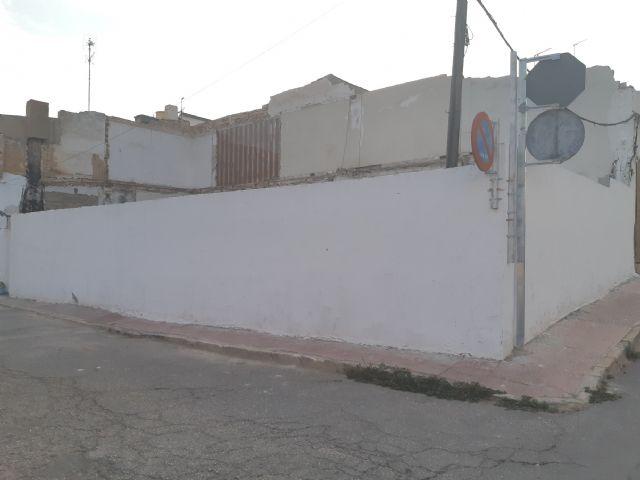 Aprueban la liquidaci�n del contrato para la ejecuci�n subsidiaria del inmueble situado en la calle San Ildefonso, con esquina Presb�tero Rodr�guez Cabrera, Foto 3