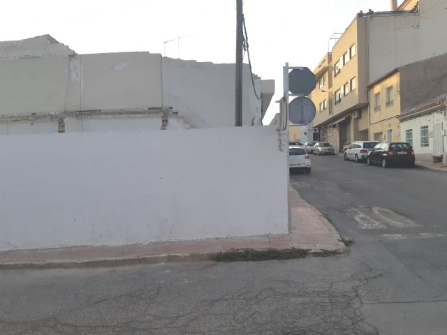 Aprueban la liquidaci�n del contrato para la ejecuci�n subsidiaria del inmueble situado en la calle San Ildefonso, con esquina Presb�tero Rodr�guez Cabrera, Foto 4