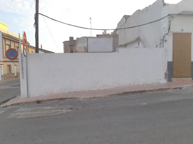 Aprueban la liquidaci�n del contrato para la ejecuci�n subsidiaria del inmueble situado en la calle San Ildefonso, con esquina Presb�tero Rodr�guez Cabrera, Foto 5