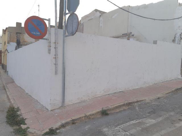 Aprueban la liquidaci�n del contrato para la ejecuci�n subsidiaria del inmueble situado en la calle San Ildefonso, con esquina Presb�tero Rodr�guez Cabrera, Foto 6