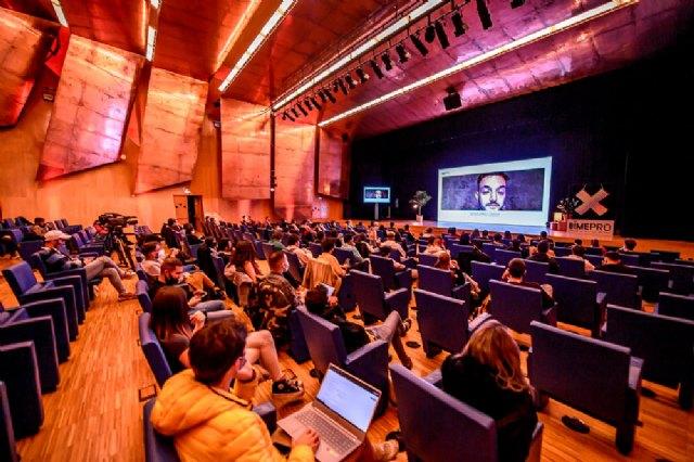 Una startup alicantina estará en la final de Bime Pro 2021 - 1, Foto 1