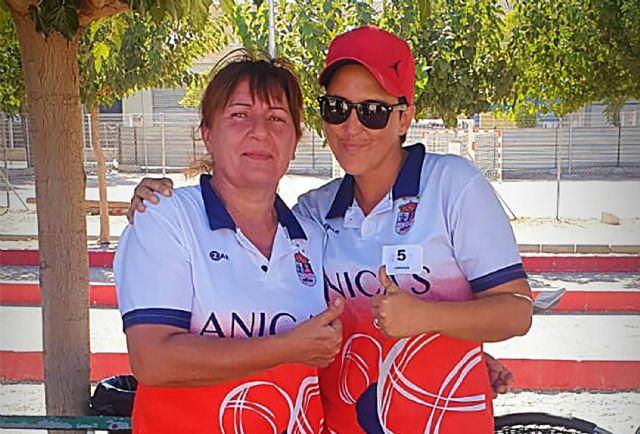 Las Torres de Cotillas triunfa en la cuarta etapa del Petanca Murcia Tour - 2, Foto 2