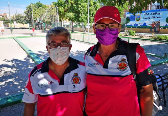 Las Torres de Cotillas triunfa en la cuarta etapa del Petanca Murcia Tour - 4, Foto 4