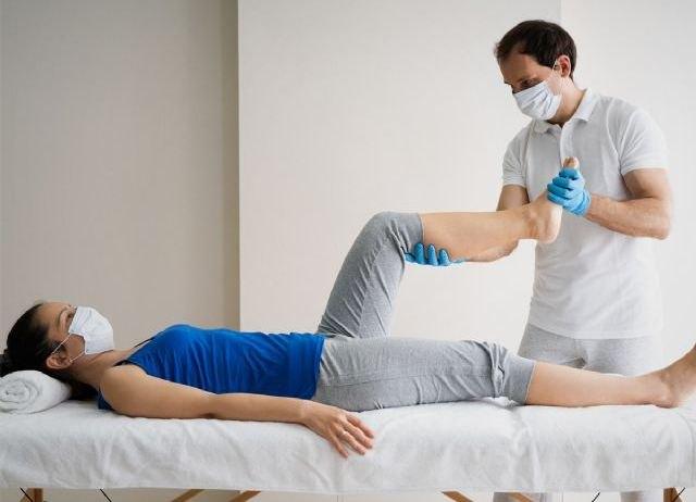 SATSE Murcia reclama más fisioterapeutas para mejorar la atención a las personas con Covid persistente - 1, Foto 1
