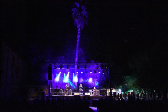 Espectacular Romería Nocturna al Santuario de Ntra. Sra. de la Esperanza y actuación de ZENET, en una noche mágica en Calasparra - 3, Foto 3