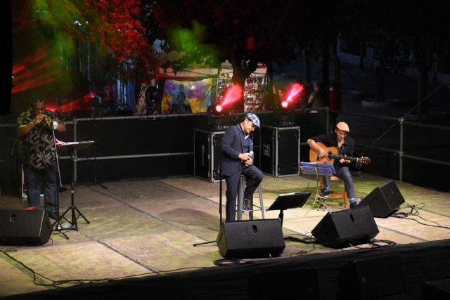 Espectacular Romería Nocturna al Santuario de Ntra. Sra. de la Esperanza y actuación de ZENET, en una noche mágica en Calasparra - 4, Foto 4