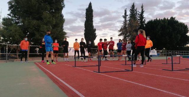 Convocado el curso de Entrenador Nacional de Atletismo Nivel de Club 2021 - 1, Foto 1