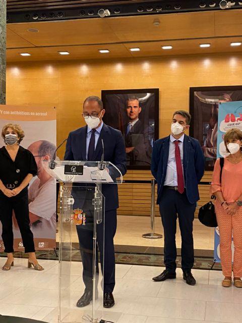 Los pacientes de Fibrosis Quística piden ayuda al Congreso para que el Ministerio de Sanidad priorice con urgencia el acceso al medicamento Kaftrio - 2, Foto 2