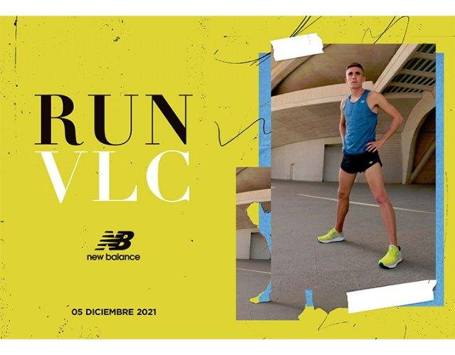 New Balance te invita a correr el Maratón de Valencia Trinidad Alfonso EDP 2021 regalando 300 dorsales - 1, Foto 1