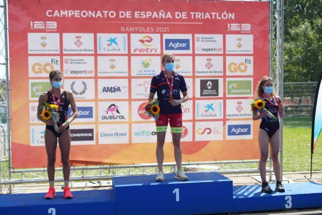 David Castro y Xisca Tous, dos victorias con autoridad en el Campeonato de España de Banyoles - 1, Foto 1