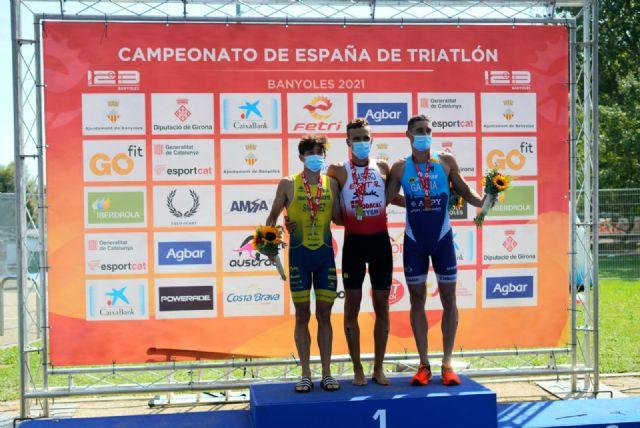 David Castro y Xisca Tous, dos victorias con autoridad en el Campeonato de España de Banyoles - 2, Foto 2