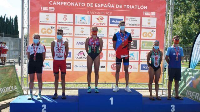 David Castro y Xisca Tous, dos victorias con autoridad en el Campeonato de España de Banyoles - 3, Foto 3