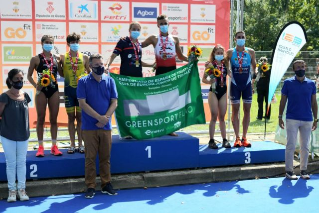 David Castro y Xisca Tous, dos victorias con autoridad en el Campeonato de España de Banyoles - 4, Foto 4