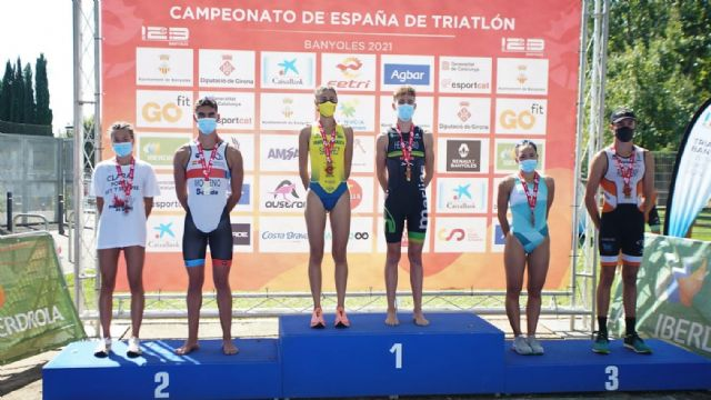 David Castro y Xisca Tous, dos victorias con autoridad en el Campeonato de España de Banyoles - 5, Foto 5