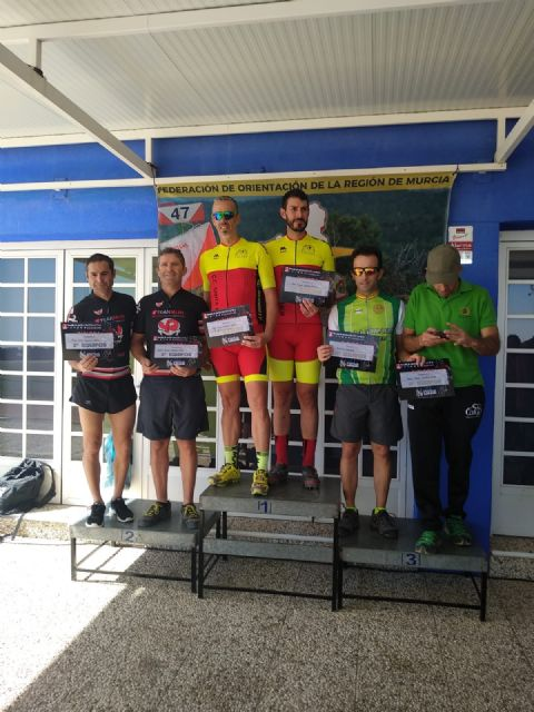 Cyclists from the Santa Eulalia Cycling Club participated in the OBM of Totana, which took place yesterday, Foto 2