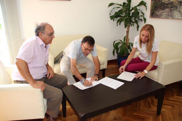 El Ayuntamiento concede a Cruz Roja 10.000 euros más para ayudas a situaciones de urgente necesidad, Foto 1