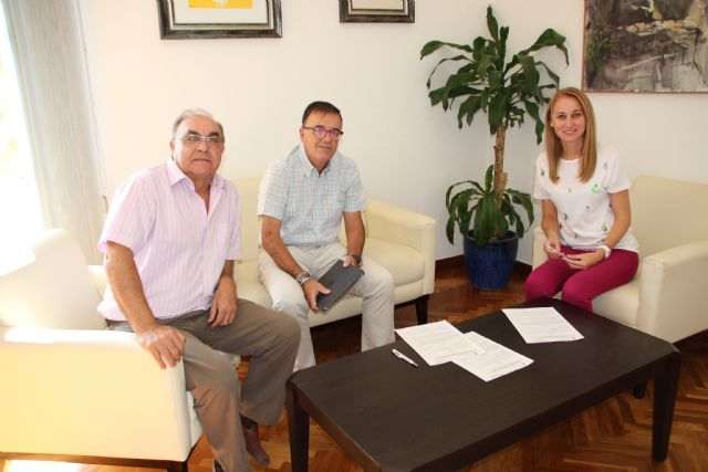 El Ayuntamiento concede a Cruz Roja 10.000 euros más para ayudas a situaciones de urgente necesidad, Foto 2