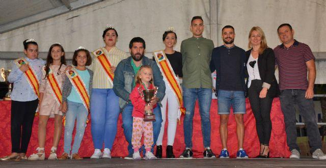 La peña 'El Desmadre' campeones del Campos Joven 2018 - 4, Foto 4