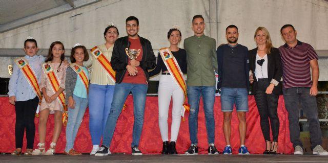 La peña 'El Desmadre' campeones del Campos Joven 2018 - 5, Foto 5
