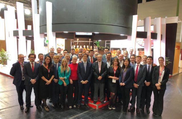 eLPOZO ALIMENTACIÓN quiere posicionar su marca de productos frescos Extratiernos como líder dentro de la carnicería en Europa, Foto 1