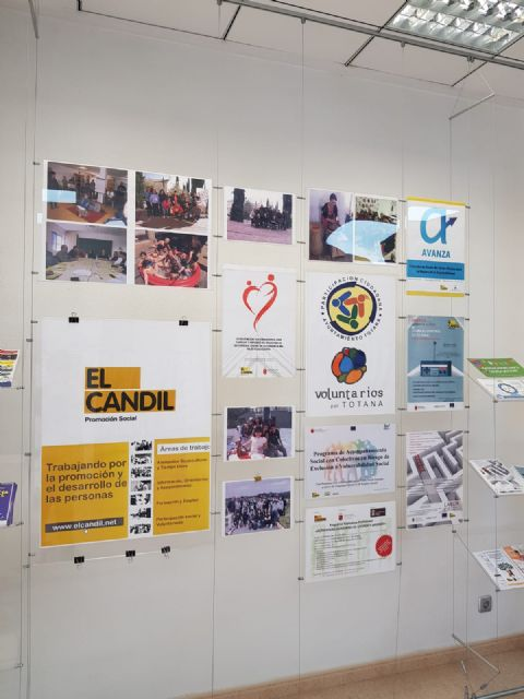 """The transfer is renewed for another year from the Municipal Center for Citizen Participation to the Collective for Social Promotion """"El Candil"""", Foto 3"""
