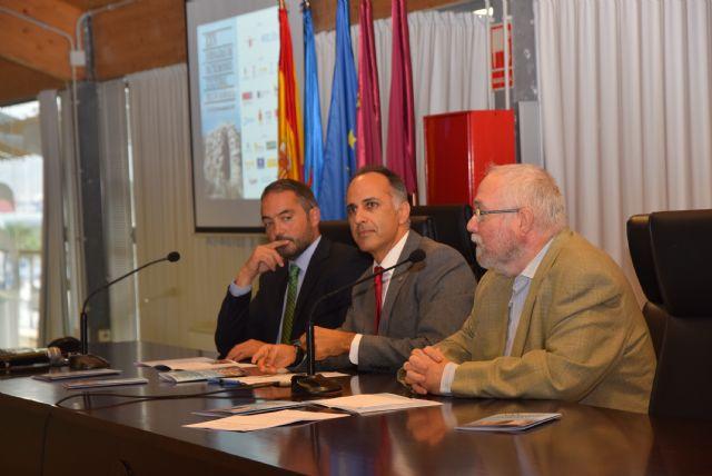 Divulgan y orientan intervenciones en el patrimonio cultural en las jornadas que acoge la UPCT, Foto 1