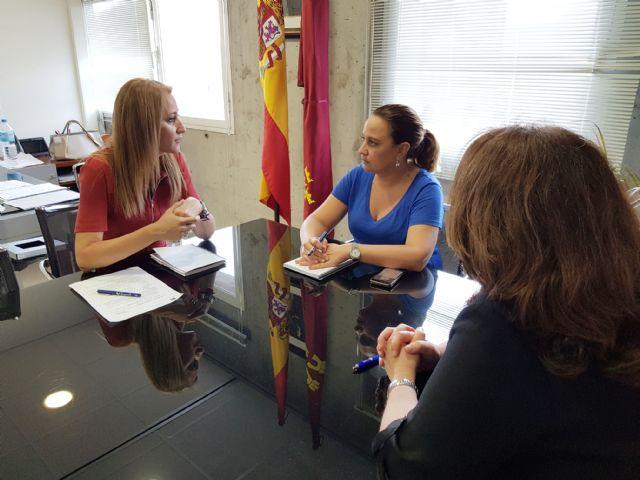 La consejería de Educación se compromete a aprobar la licitación del nuevo IES Valle de Leiva este mes de octubre, Foto 2