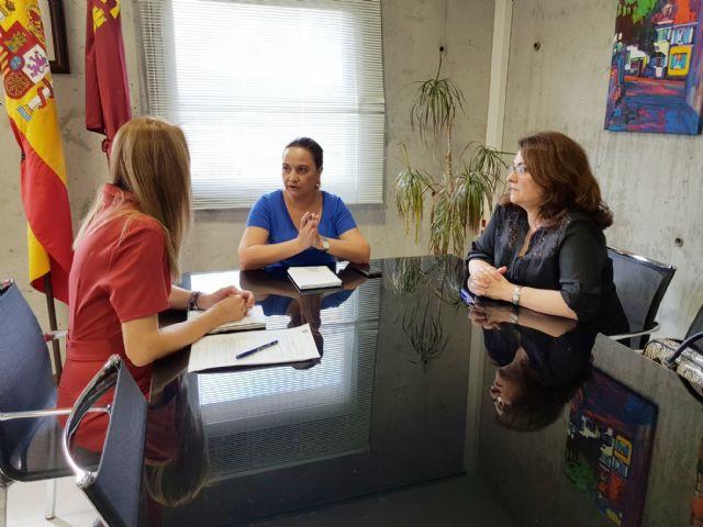 La consejería de Educación se compromete a aprobar la licitación del nuevo IES Valle de Leiva este mes de octubre, Foto 3