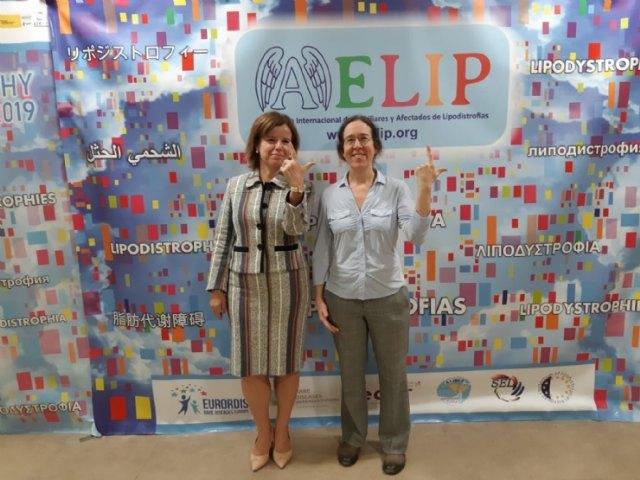 New members of the AELIP expert committee, Foto 1