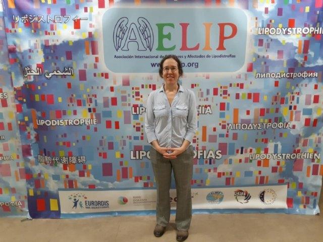 New members of the AELIP expert committee, Foto 2