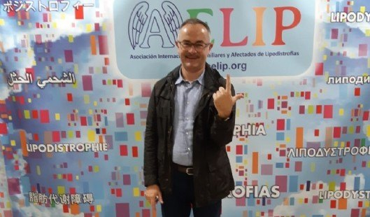Professor Martin Wabitsch from Germany, new member of the AELIP expert committee - 1