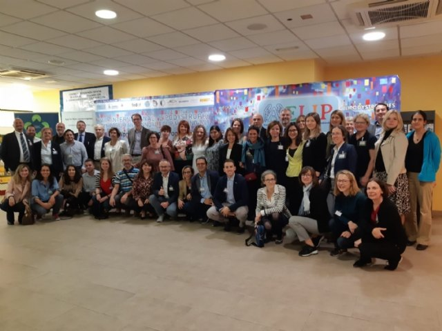 Success in the Annual ECLIP meeting and the VII International Symposium of Lipodystrophies, Foto 4