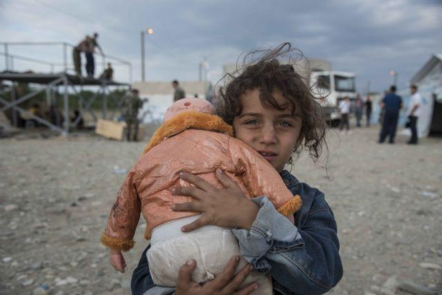 Aldeas Infantiles SOS trabaja la recuperación emocional de los niños y las niñas de países en guerra - 2, Foto 2