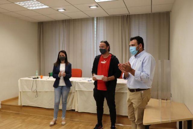 Entregados los premios del concurso Esta es mi canción y los relacionados con el del Día Internacional del Turismo - 4, Foto 4