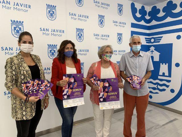San Javier pone en marcha dos programas dirigidos a mujeres en situación de vulnerabilidad - 1, Foto 1
