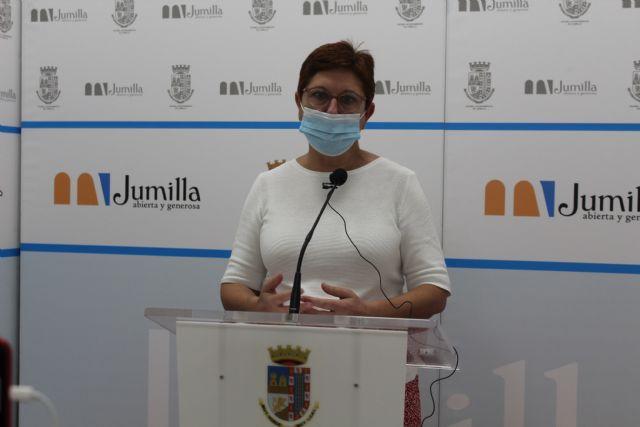 Jumilla continuará una semana más en fase 1 flexibilizada - 1, Foto 1