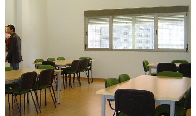 Las salas de estudio de Cieza ya cuentan con wifi - 1, Foto 1