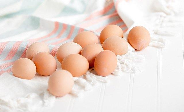 El huevo, un gran aliado para nuestro sistema inmunitario - 1, Foto 1