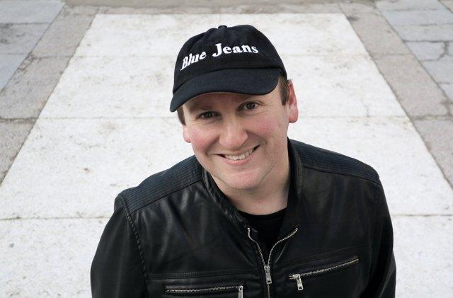En la 39 FLG dos mediáticos autores: Blue Jeans y el Mundo de Indy - 1, Foto 1