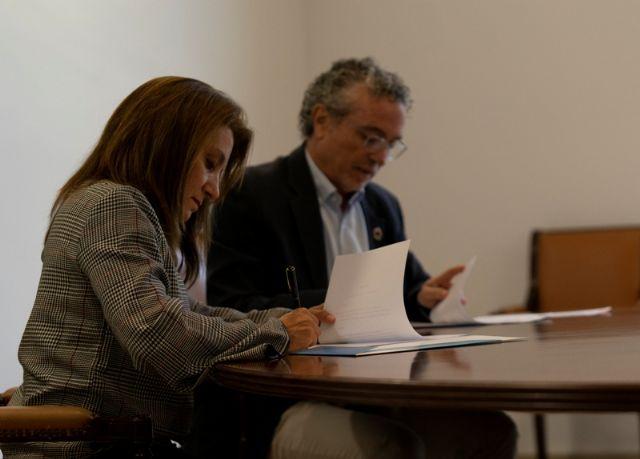 Salvamento y Socorrismo y PRODE sellan un acuerdo que se abre con la colaboración en el Congreso Internacional de Prevención de Ahogamientos - 1, Foto 1