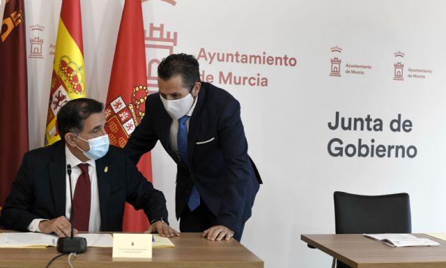 Las operadoras del transporte de Murcia obtienen 1,9 millones de euros para paliar la caída de la demanda del servicio como consecuencia de la pandemia - 1, Foto 1