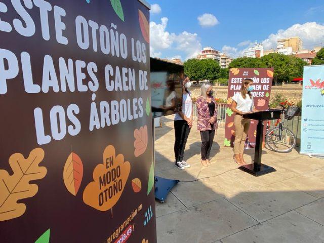 El otoño llega a Murcia y pedanías cargado de actividades gratuitas de ocio, cultura y deporte - 4, Foto 4