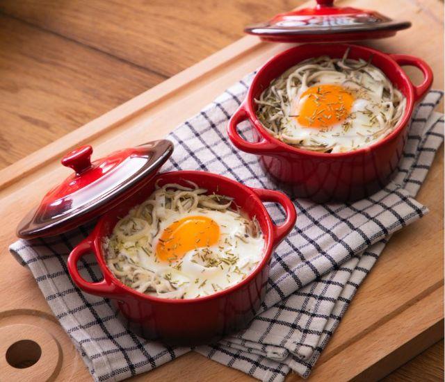 ¿Sabías que el huevo es uno de los alimentos más completos que existen? - 1, Foto 1