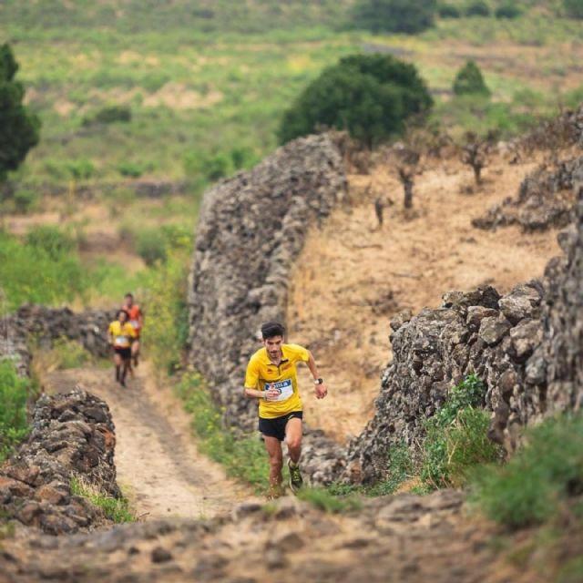 Álex García, rumbo a la Copa de Naciones de Carreras de Montaña - 1, Foto 1