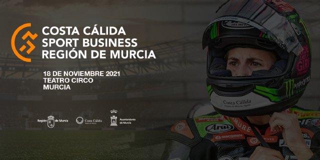 V Congreso Costa Cálida Región de Murcia Sport Business - 1, Foto 1