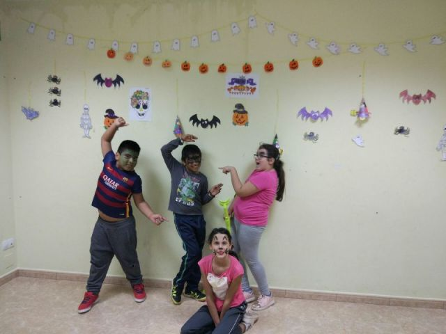"Great success of educational leisure activities and school reinforcement developed by ""El Candil"" - 1"