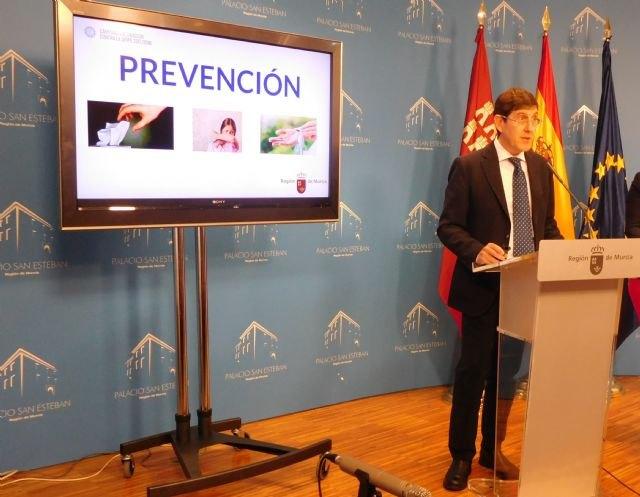 La campaña de vacunación contra la gripe comienza el próximo 14 de noviembre, Foto 1