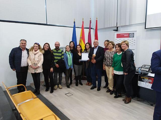 El Ayuntamiento de Totana, presente en el VI Foro Regional de Empleo y Desarrollo Local que se celebra en la Universidad de Murcia, Foto 3